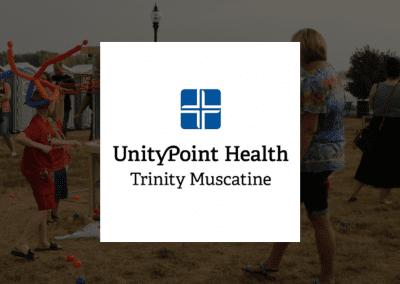 UnityPoint Health Trinity Muscatine