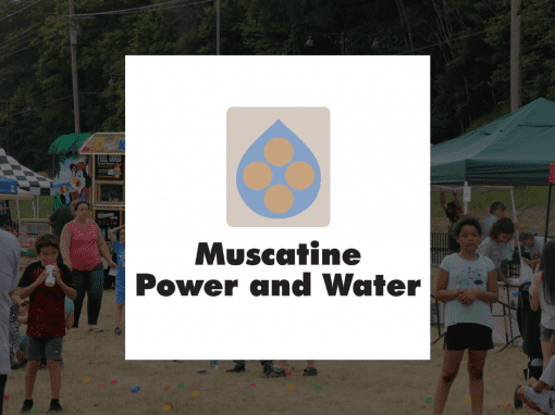 Muscatine Power and Water
