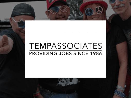 Temp Associates