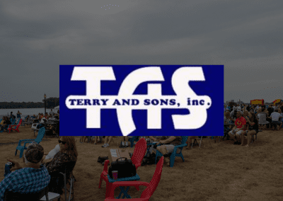 Terry and Sons