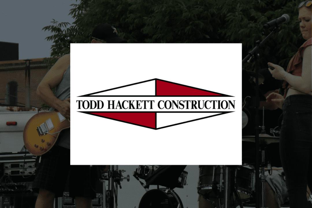 Todd Hackett Construction