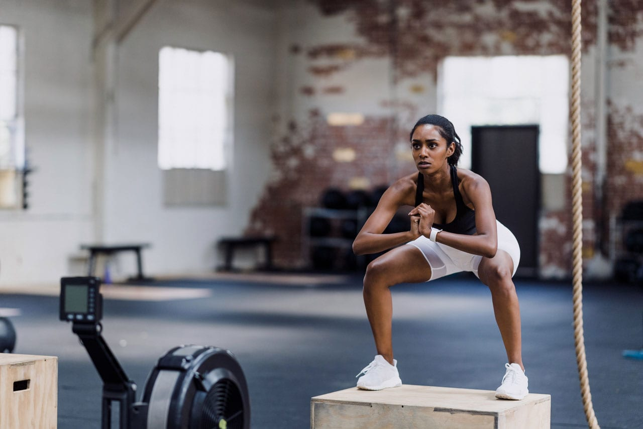 Athlete approved tips to turn your struggles