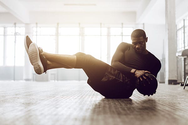 5 Ways to Make Your Workout Harder